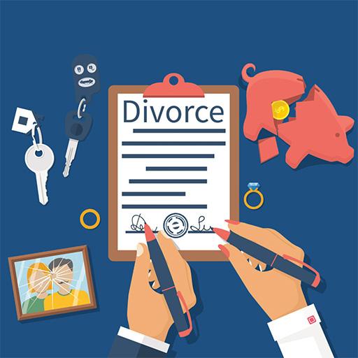tennessee divorce graphic