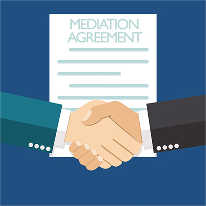 tennessee mediation agreement graphic